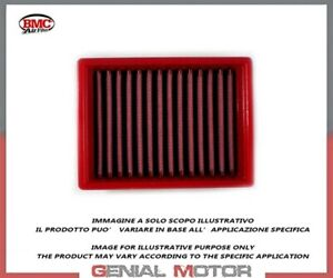 Air filter Airpower by BMC FAF55104 KAWASAKI Ninja 250 R 2008 > 2012