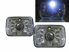 PONTIAC 龐帝克 Phoenix 1977-1984 兩門車/四門車 魚眼 V2 大燈 電鍍