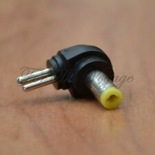Dc Tip Plug Conector 4.8 / 1.7 mm Hp / Compaq / Asus / Universal Portátil Cargador