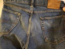 Men's Polo Jean's Boot Cut