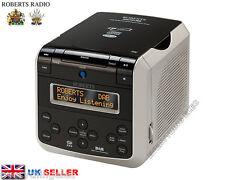 ROBERTS RADIO SOUND 38 DAB  WITH CD PLAYER ALARM CLOCK AUTHORISED STOCKISTS