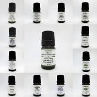 Pure Essential oils 100% Pure Aromatherapy therapeutic grade oil 5 ml