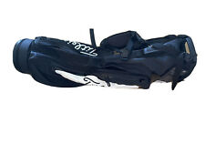 New listing Titleist sunday bag two straps