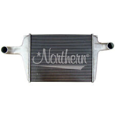 Northern 222000 Charge Air To Air Inter Cooler Chevy GMC Topkick Kodiak Med Duty