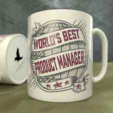World's Best Product Manager-Tazza