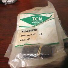 ECG6532 INTEGRATED CIRCUIT TCG6532