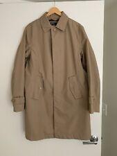 Penfield Coat/Rain Coat In Khaki Size M