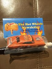 2018 Hot Wheels 18th Nationals Convention Newsletter '70 Dodge Charger