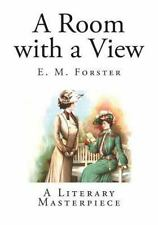 Classic Novels Ser.: A Room with a View by E. M. Forster (2014, Paperback)