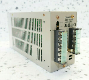 OMRON S82F-1224P NETZTEIL.