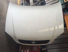 Genuine Holden TS Astra Commodore Bonnet - White