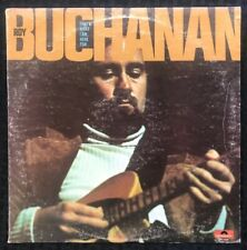ROY BUCHANAN That's What I Am Here For Album LP 1973 PD 6020 NM Vinyl RL Master