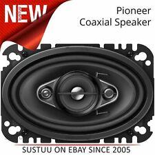 Pioneer 10.2cm x 15.2cm 4-Way Coaxial Coche/Furgoneta Puerta Audio Altavoz 210W