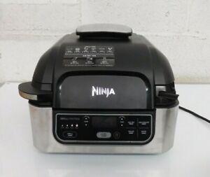 Ninja Foodi Health Grill & Air Fryer AG301UK.