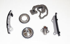 Engine Timing Chain Kit + Gears For Nissan Terrano R20C 3.0TD ZD30 2/2002>ON