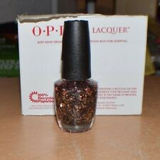 Opi Nail Lacquer Polish Full Size .5 oz Assorted Colors New