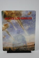Battle: Los Angeles Lenticular Magnetic Steelbook Cover