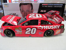Matt Kenseth #20 Husky Tools Generation 6 Toyota Camry Action 1/24 2013