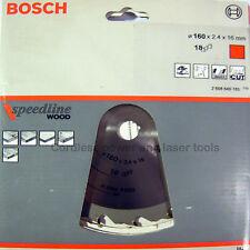 Bosch Circular Saw Blade for GKS54 GKS 54 CE PKS54 PKS 54 CE Saws 2 608 640 785