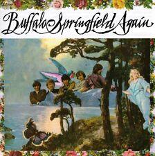 Again - Buffalo Springfield (1988, CD NUEVO)