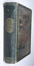 KARL MAY: AM STILLEN OCEAN, Gesammelte Reiseromane XI, EA 1894, Fehsenfeld
