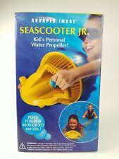 SeaScooter Kid Personal Water Propeller Swimming Pool Sea Scooter Dk201