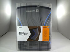 Rehband 7751 Knee Support - Color: Gray / Size:XXL [MB-R]