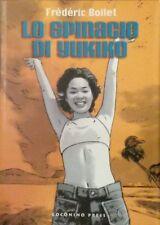 LO SPINACIO DI YUKIKO - Frederic Boilet - Coconino Press