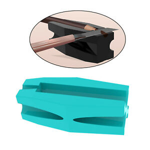Compact Eyebrow Pencil Sharpener Tool 4in1 Shaper for Beginners Brow Pencils