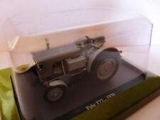 TR125G Tracteur 1/43 universal Hobbies n° 60 FAHR F22 1939