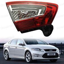 1Pcs Left Side Rear INNER Tail Light Lamp for Ford Mondeo Sedan 2011-2012 11 12