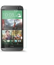 Premium Tempered Glass Screen Protector Protective Shield Film For HTC ONE M8