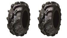 ITP Mega Mayhem Tire Size 27x11-12 Set of 2 Tires ATV UTV