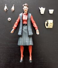 Diamond Select Ghostbusters LOOSE Janine Melnitz Action Figure w All Accessories