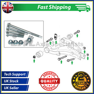 Fits Range Rover Sport 05-13 Rear Lower Suspension Arm Fitting Kit (Bolts/Nuts)