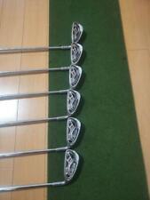 Ping G15 Iron Set 5-PW RH Ping AWT S Flex Green Dot Golf Pride G36