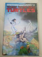 TEENAGE MUTANT NINJA TURTLES #27 (1989) MIRAGE COMICS EASTMAN & LAIRD! 1ST PRINT