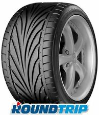 2x Toyo Proxes T1-R 185/55 R15 82V