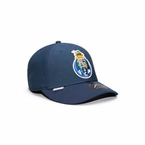 FC PORTO BLUE PREMIUM BASEBALL HAT Fi COLLECTION OFFICIALLY LICENSED