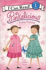 Pinkalicious: Pinkie Promise (I Can Read Level 1) by Kann, Victoria