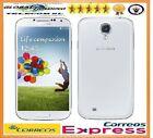 SAMSUNG GALAXY S4 i9505 4G LTE ORIGINAL 16GB BLANCO WHITE LIBRE NUEVO SMARTPHONE