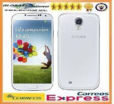 SAMSUNG GALAXY S4 i9500 ORIGINAL 16GB BLANCO WHITE LIBRE NUEVO SMARTPHONE