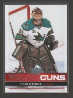 (72447) 2012-13 UPPER DECK YOUNG GUNS TYSON SEXSMITH #243 RC