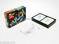 Carte Hulo! Dal Negro Originali Novità Hulo Ulo il gioco di carte per tutti