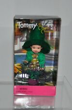 Wizard of Oz Tommy as Mayor Munchkin