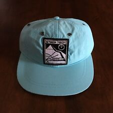 81a1b7c26b4 Supreme X The North Face Steep Tech Hat Fortuna Blue 6 Panel Camp Cap TNF