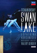 Swan Lake: Mariinsky Ballet DVD (2007) ***NEW***