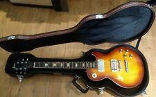 Greco EG420 Japon 1973 Guitare Les Paul Standard Sunburst Maxon Pups desservies EX
