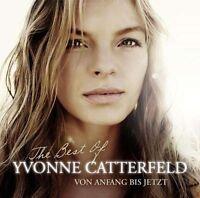 Von Anfang Bis Jetzt - The Best of Yvonne Catterfeld   - CD NEUWARE