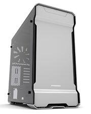 Phanteks Enthoo Evolv ATX Glass Midi-tower Silver Computer Case